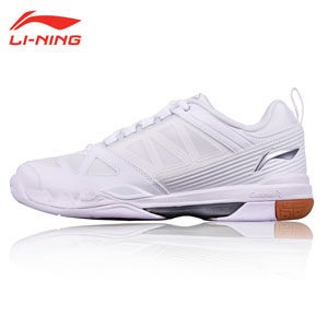 Li-Ning Badminton Shoes 2016 Professional Sports Shoes Men Lining AYAK021