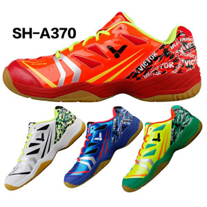 VICTOR Badminton Shoes May 2016 Badminton Sports Shoes VICTOR SH-A370