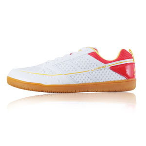 Table Tennis Shoes Men Professional Sneakers Ping-pong Shoes Li ning ASNJ003