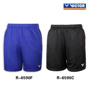 Victor Badminton Shorts 2016 Brazil Olympics South Korea Shorts VICTOR R-6590