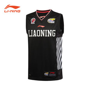 Li ning Basketball Jersey 2016 Liaoning Team Basketball Tournament Jersey Li-ning AAYL171