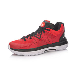 Li-Ning Basketball Shoes 2016 Wade All City 5 Professional Men Basketball Shoes Lining ABAL049