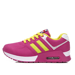 2016 New Sports Running Women Shoes Air-cushion Shoes Tourism Leisure British City Marina CM2002