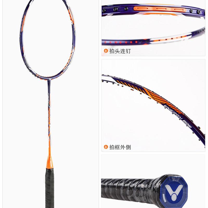 Victor Badmitnon Racket 2016 VICTOR THRUSTER K 9900