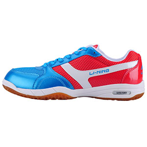 Lining Table Tennis Shoes 2017 Men Women Table Tennis Profession Sports Shoes Li-Ning APTK001 APTK002