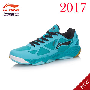 2017 Men Badminton Shoes LI-NING Hero-3 TD Li Ning Badminton shoes LiNing AYTM037-3