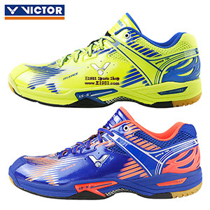 VICTOR Badminton Shoes 2017 Limited Malaysia Team Sports Badminton Shoes A920ACE