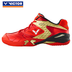VICTOR Badminton Shoes 2017 Limited South Korea Team Sports Badminton Shoes SH-P9200DX