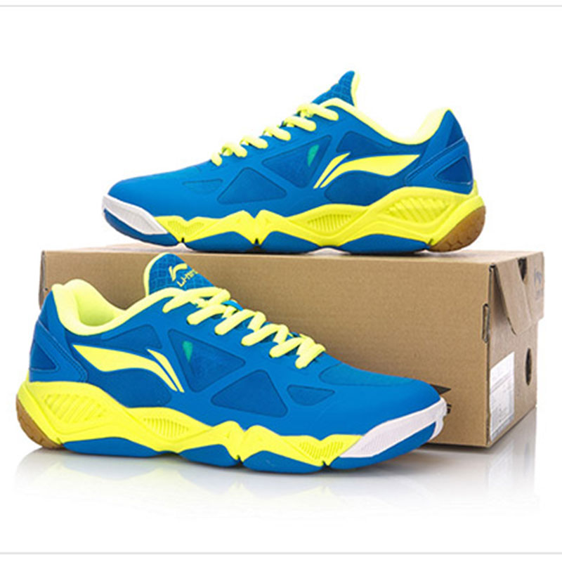 Li ning badminton shoes women