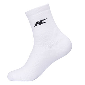 Kason Badminton Socks Men Professional Badminton Thick Socks Kason