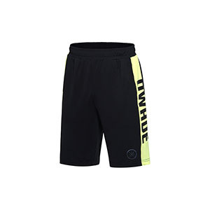 DWade Basketball Shorts 2017 Li-Ning D-Wade Quick-Drying Men Shorts Basketball LiNing AAPM073