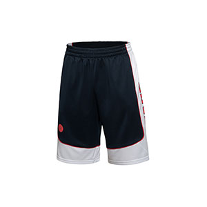 Men Basketball Shorts 2017 Li-Ning D-Wade Quick-Drying Shorts Basketball Game LiNing AAPL019