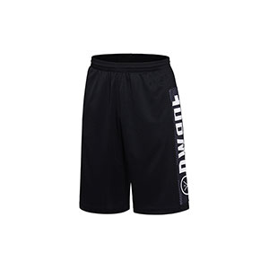 DWade Basketball Shorts 2017 Li-Ning D-Wade Quick-Drying Men Shorts Basketball Game LiNing AAPM023