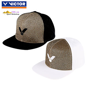 VICTOR Badminton Cap Sun Hat Casual Outdoor Sports Shade Cap VICTOR VC-210