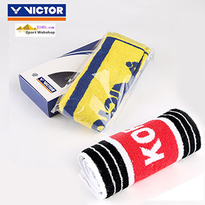 VICTOR Badminton Towel 2017 Cotton Sports Badminton Towel VICTOR TW177 178