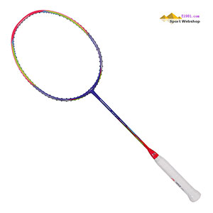 Zhang Nan May 2017 Men Doubles Championship Badminton Racket N7II-new N7-2 Li-Ning AYPM028-1