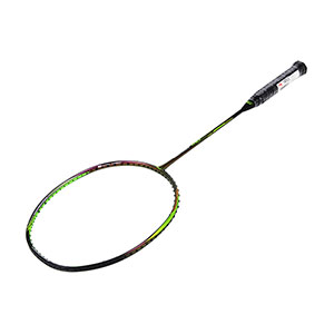Fu HaiFeng May 2017 Men Doubles Championship Badminton Racket N9II-new N9-2 Li-Ning AYPM026-1