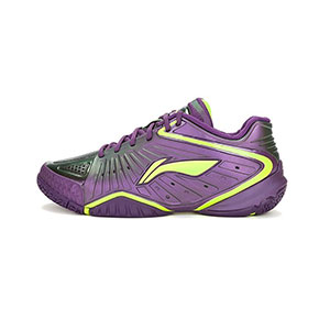 Lin Dan Badminton Shoes: Li Ning Men Badminton Shoes, Li-ning AYAG003