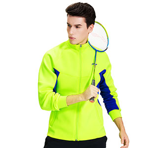 Men Badminton Jacket: 2016 Li ning Badminton Jacket, Li-ning AWDL641