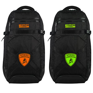 VICTOR EPIC AUTOMOBILI LAMBORGHINI SPECIAL EDITION Badminton Shoulder Bag Collection-1