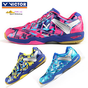 VICTOR Badminton Shoes New Speed Professional Badminton Shoes Victor SH-S80ACE