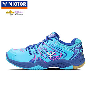 VICTOR Badminton shoes: 2017 ENERGYMAX Badminton Sports Shoes, VICTOR A390
