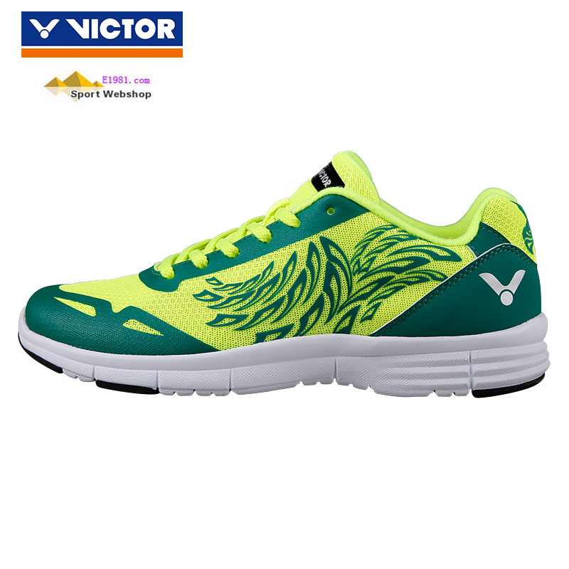 VICTOR Running Shoes 2017 Breathable
