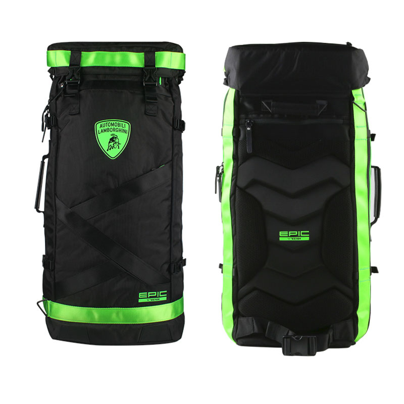 VICTOR EPIC AUTOMOBILI LAMBORGHINI SPECIAL EDITION Badminton Shoulder Bag Collection-2