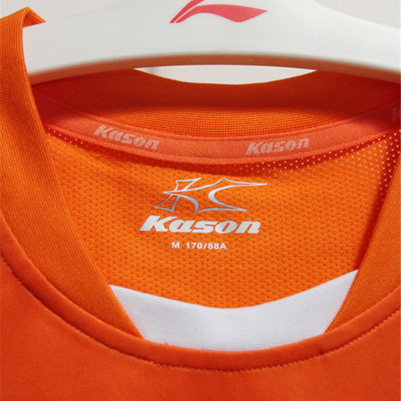 Men Badminton T-shirt:Feng Yun Kason Tournament Badminton Jersey,Kason FAYH017