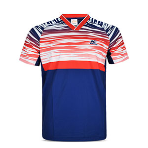 Men Badminton Jersey Kason 2017 World Youth Championship Badminton T-shirt Kason FAYM021