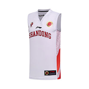 Li ning Shandong Team Men´ Basketball Tournament CBA Shorts Lining AAPJ427-1