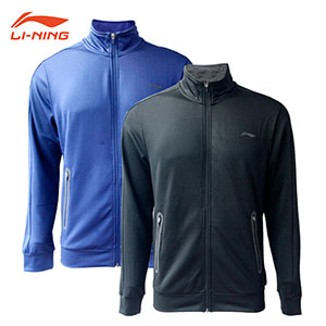 Li-Ning Badminton Jacket: 2018 Men Badminton Jacket ,Lining AWDN109