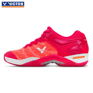 VICTOR Badminton Shoes 2018 Women Speed VSR Anti-Slip Running Badminton Shoes Victor SH-81QF