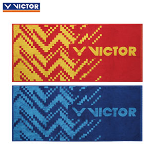 VICTOR Badminton Towel 2018 Cotton Sports Badminton Towel VICTOR TW182