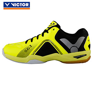 VICTOR Badminton Shoes VICTOR  Professional Badminton Shoes VICTOR SH-S61 E