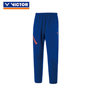 Victor Badminton Trousers: 2018 South Korea Badminton Receiving Awards Pants,Victor P-80800F