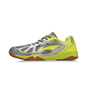 Lining Table Tennis Shoes 2018 Men Training Table Tennis Shoes Lining APTM003