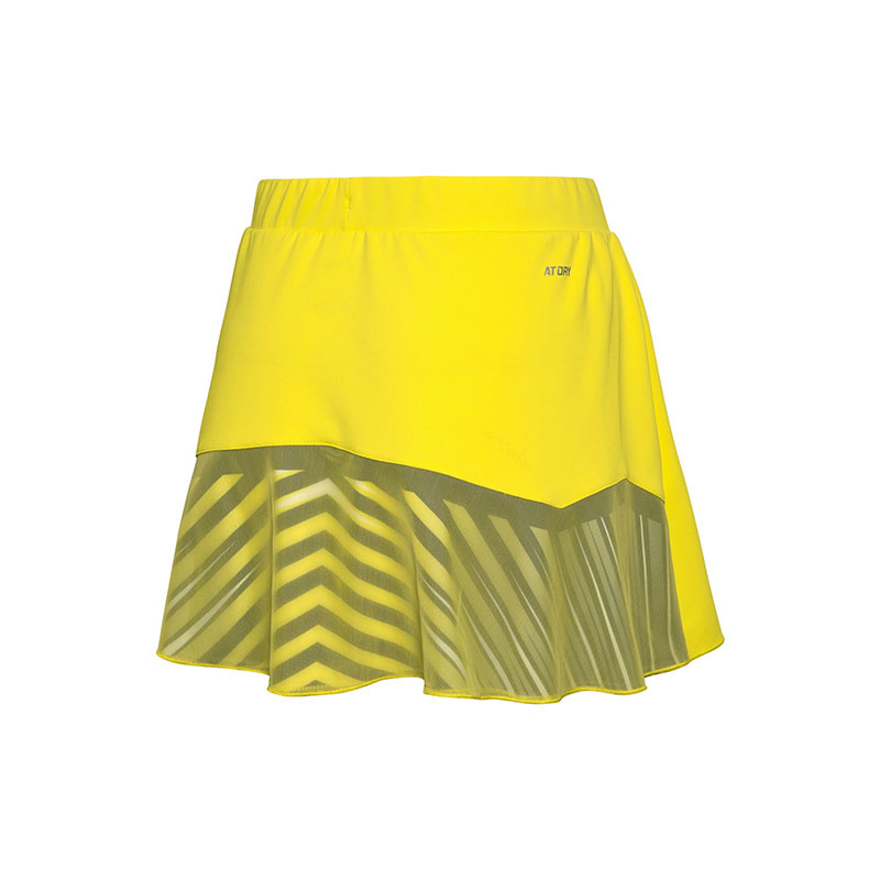 Women Badminton Shorts Skirt : 2018 Thomas-Uber Cup Li-Ning Badminton Tournament Skirt,Li-Ning ASKN028