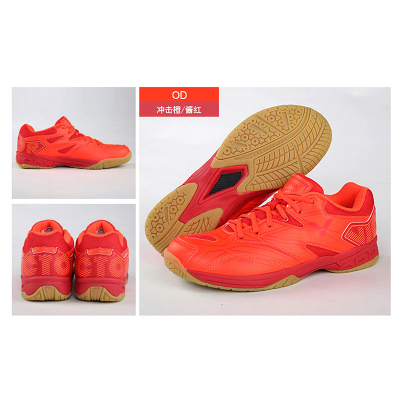 VICTOR Badminton Shoes 2018 Training Badminton Shoes Victor SH-A180