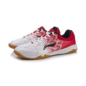 Lining Table Tennis Shoes 2018 Men Professional Table Tennis Shoes Lining APPM003