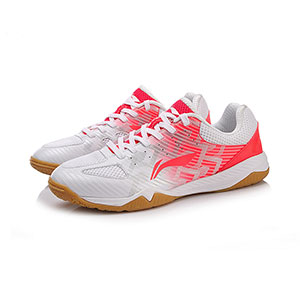 Lining Table Tennis Shoes 2018 Women Professional Table Tennis Shoes Lining APPM004