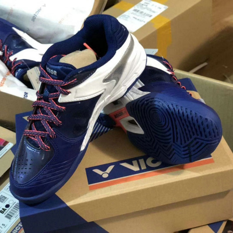 VICTOR Badminton Shoes 2018 Dai Zi Ying Tournament Badminton Shoes VICTOR SH-P9200BA