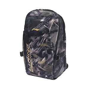 Lining Badminton Shoulders Bag Li-ning 2018 Badminton Backpack Li Ning ABSN296-1-2-3