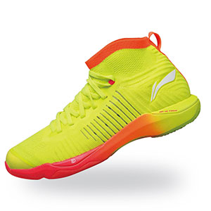 Li-ning Badminton shoes 2018 Men Badminton Professional Shoes, Li ning AYAN015