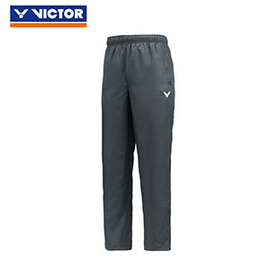 Women Badminton Trousers 2017 Victor Double Knitted Badminton Pants Victor P-6389