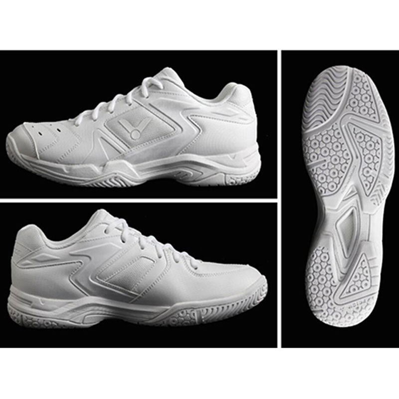 VICTOR Badminton Shoes 2018 White Badminton Shoes SH-P9200TD