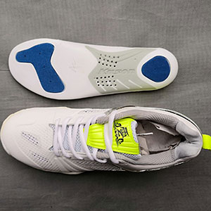 Kason Badminton Shoes Men Badminton Shoes Kason FAZG031 FAZG029