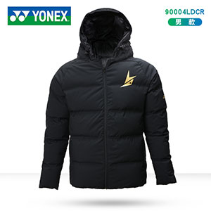 Lin Dan Down Jacket 2018 Badminton Thick Down Jacket Men Yonex 90004LDCR