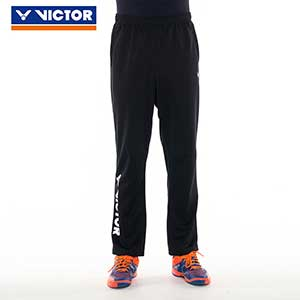 VICTOR Badminton Trousers 2018 VICTOR Sports Badminton Long Pants Victor P-85806