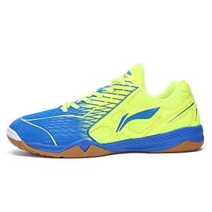 Lining Table Tennis Shoes October 2018 Men Professional Table Tennis Shoes Lining APTM001